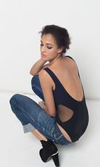 Mariel Vargas 04 (Francesco_G) Tags: mariel marielvargas model beauty portrait portraiture nikon d600 nikond600 shooting photoshooting photostudio girl posing