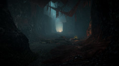 Middle Earth: Shadow of Mordor / Light at the End of the Tunnel (Stefans02) Tags: middle earth shadow of mordor lord the rings brothers monolith screenshotart mountains beauty digital game landscape nature outdoor fighting screenshot art warner games screenshots hotsampled hotsampling image beautiful 4k atmosphere enveironment character 3 musketeers downsampling downsampled enveironments air clouds uruk mist