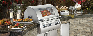 Service and Installation of Fireplaces and BBQs