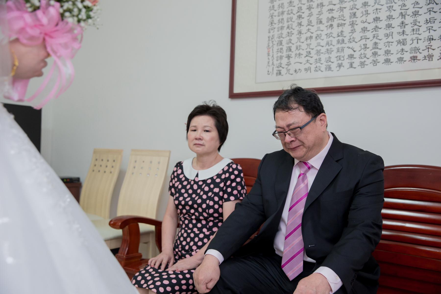 文政藝齡結婚083