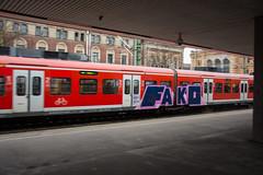 _DSC7725 (Under Color) Tags: hannover graffiti train steel db strain sbahn hauptbahnhof hbf mainstation streetart art subwayart kunst vandals