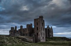 Slains Castle | Cruden Bay | Aberdeenshire (Stu Plunkett) Tags: aberdeenshire scotland thecrown ruin slainscastle bramstoker derelict crudenbay slains castle north east moody
