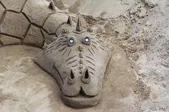Playa y arena (cazador2013) Tags: arena playa figuras