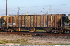 KWT5017GB_SanAntonioTX_241010 (Catcliffe Demon) Tags: ps2cd pullmanstandard usa railways railroading wagonsontheweb freightcars coveredhopper grainhopper 4740cf ps kwt keotawashingtontransportationco tlcx pullmanleasingco monfortfeedlots usatrip7oct2010