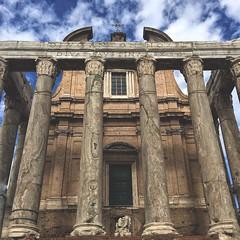 Postales romanas