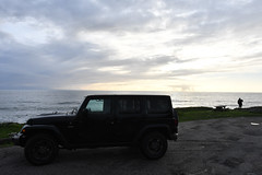 DEH_6381 (sobca) Tags: 75thanniversaryedition california hwy1 jku jeep jenner ocean pacificcoasthighway sonoma wranglerunlimited