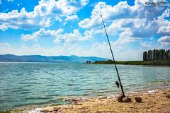 Olta (zulkifaltin) Tags: baraj sahil su akarsu hirfanlı kırşehir balık kızılırmak göl doğa landscape water outdoor gökyüzü hayat balıkçılık olta ağ hobi ağaç tree yeşil balıkçı