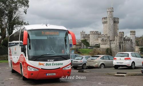 Bus Eireann SC335 (151D19523).