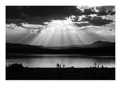 (Jos Monreal) Tags: presa lake water specland clouds light calm peace atardecer sunset sundawn contraluz contrast landscape landscapelovers landscapephoto landscapephotography landscapephotographer landscapecity landscaper landscapeblackandwhite blackandwhite blancoynegro nubes aguascalientes canont3i canon canonphotographer canonglobal canonphoto canonmexicana canonmexico canonphotography