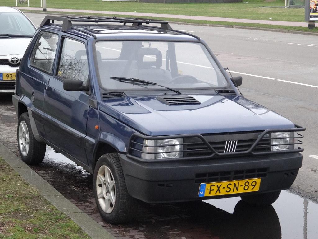 Fiat Garage Arnhem : The world s best photos of fiat and sidecode flickr hive mind