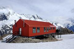 Mueler hut
