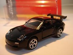 MAJORETTE PORSCHE 911 GT3 NO6 1/64 (ambassador84 OVER 7 MILLION VIEWS. :-)) Tags: majorette porsche911gt3 diecast porsche