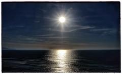 (Phil_Btz) Tags: sun soleil mer ocean wave vague biarritz rivage