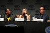 Phil LaMarr, Julie Nathanson & Diedrich Bader (Gage Skidmore) Tags: phil lamarr julie nathanson diedrich bader wondercon 2017 anaheim convention center california