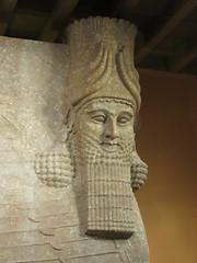 IMG_4327 (clare_and_ben) Tags: 2017 hydepark chicago illinois museum orientalinstitute dursharrukin khorsabad assyria assyrian sargon sargonii lamassu