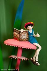 Итоги V Весеннего Бала Авторских Кукол в Москве