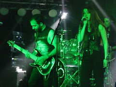 Temperance (the_gonz) Tags: temperance livemusic symphonicmetal rock concert gig alternative wakefield snootyfox