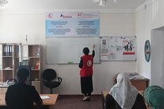 Сессии по медицинским вопросам иностранным гражданам проживающим на территории РФ