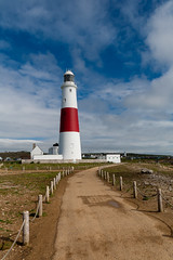 Portland Bill Lighthouse (Tony Buckley) Tags: dorset lighthouse portlandbill canon canon5d canon24105mm