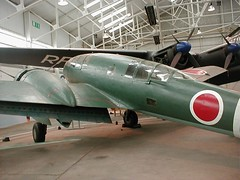 "Mitsubishi Ki-46III 3 • <a style=""font-size:0.8em;"" href=""http://www.flickr.com/photos/81723459@N04/33747737830/"" target=""_blank"">View on Flickr</a>"