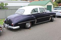 1949 Chevrolet Styleline Deluxe (jeremyg3030) Tags: 1949 chevrolet styleline deluxe cars