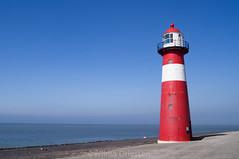 Lighthouse / Vuurtoren (Wildrie) Tags: explored explore vuurtoren zeeland zoutelande april sea zee beach seaside nature scheepvaart licht light sonya580m1855mm