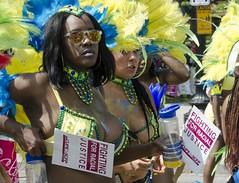 D7K_7099_ep (Eric.Parker) Tags: caribana 2016 toronto costume bikini cleavage west indian trinidad jamaica parade breast scotiabank caribbean festival mas masquerade band headdress reggae carnival dance african american steelpan august2015 westindian scotiabankcaribbeanfestival scotiabanktorontocaribbeanfestival masband africanamerican