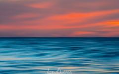 Painted Horizon (Lace Photos www.lacephotos.com) Tags: kauai hawaii ocean abstract