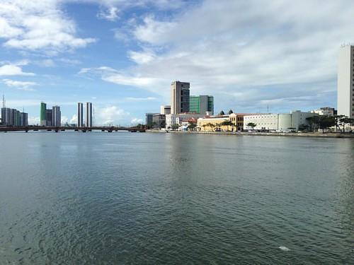 Recife no outono #sunnyday #fall #recife