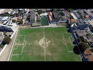 #Fazer as Malas - Pedro Leopoldo MG - Vista aérea - Drone