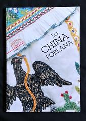 China Poblana Book Mexico Puebla (Teyacapan) Tags: artesdemexico books magazines chinapoblana blouses blusas puebla clothing textiles