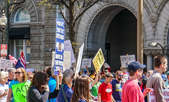2017.04.15 #TaxMarch Washington, DC USA 02424 (tedeytan) Tags: pennsylvaniaavenue resistance taxmarch taxmarchdc taxmarcdc trumpchicken trumpinternationalhotel donaldtrump protest uscapitol washington dc unitedstates geo:city=washington camera:make=sony exif:make=sony exif:model=ilce6300 exif:focallength=979mm geo:country=unitedstates camera:model=ilce6300 geo:state=dc exif:isospeed=100 exif:aperture=ƒ63 exif:lens=e18200mmf3563