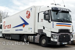 Renault  E  PEREA 170406-040-C2 ©JVL.Holland (JVL.Holland John & Vera) Tags: renault e perea transport truck lkw lorry vrachtwagen vervoer netherlands nederland holland europe canon jvlholland
