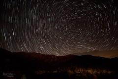 Circumpolar Sierra de Gredos (Jcarreras Fotografia) Tags: startrails piedralabes gredos eos50d canon circumpolar