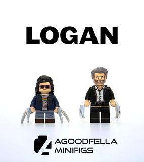 Logan [MARVEL STUDIOS] [CUSTOM]