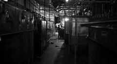 (Sitoo) Tags: cakra cakranegara indonesia lombok mataram pasarcakra southeastasia abandoned asia blackandwhite corridor dark island lowkey market monochrome offthebeatenpath people shadows trash travel