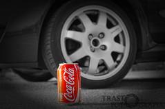 Coca cola & speedline (TrastoRacing) Tags: cars car sony clio automotive racing renault cocacola gra 172 speedline nex 3n renaultsport clio172 cliors nex3n