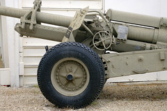"130mm M46 Field Gun (2) • <a style=""font-size:0.8em;"" href=""http://www.flickr.com/photos/81723459@N04/14951159233/"" target=""_blank"">View on Flickr</a>"