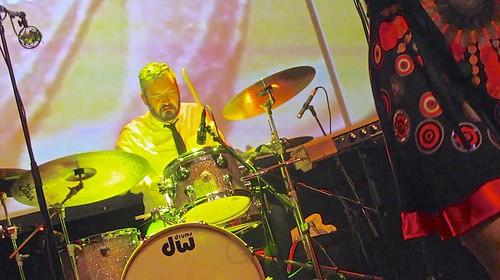 Pepe Deluxe, Helsinki 18th Oct 2014