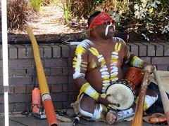 Circular Quay Sydney (Gerard Knight) Tags: sydney australia quay nsw entertainer
