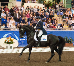 141025_2014_AUS_D_Champs_GPFS_5495.jpg (FranzVenhaus) Tags: horses performance sydney australia competition event nsw athletes aus equestrian riders dressage siec