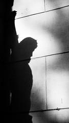 crucified (Darek Drapala) Tags: light shadow church mystery lumix christ faith religion poland polska panasonic shade christianity panasonicg5