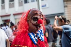_DSC19087071.JPG (Eli K Hayasaka) Tags: brazil brasil zombie sãopaulo centro sampa zumbi walkingdead zombiewalk centrosp hayasaka elikhayasaka 2014zombiewalk