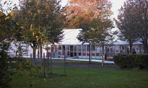 The Food Summit In Herbert Park - Autumn 2014 Ref -1162