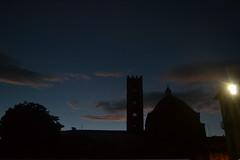 Lucca ,2014 (nironadsu) Tags: italien sunset italy night evening italia dusk lucca tuscany toscana toskana         luccaitaly freephotos luccaitalia     nikond3100  2014
