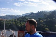 2014-P219 Douro River Cruise (Old Fogey 1942) Tags: portugal ian riodouro rgua riverdouro entreosrios 2014p219 mvdouroprince