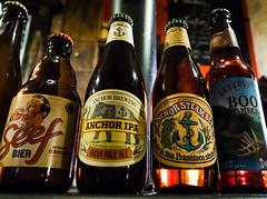 Craft Beers - The Market Pub (Tyris) Valencia (High ISO) (Sony RX100M3) (markdbaynham) Tags: street city urban valencia town spain sony cybershot espana spanish espanol metropolis compact rx1003 rx100m3 rx100miii rx100mkiii rx100mk3 rx100mark3 rx100mark
