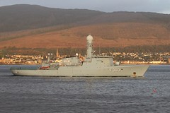 HDMS Hvidbjoernen (F360) (corax71) Tags: ocean clyde boat marine war ship force exercise military navy royal vessel class maritime danish warrior shipping frigate 142 patrol thetis joint nato forces warship armedforces firth armed f360 firthofclyde opv kongelige kdm danske hdms søværnet armedforce patrolvessel thetisclass danishnavy hvidbjørnen royaldanishnavy oceanpatrolvessel danisharmedforces hdmshvidbjørnen jointwarrior exercisejointwarrior danishmilitary kongeligedanskemarine hvidbjoernen thetisclassfrigate kdmhvidbjørnen hvidbjørnenf360 thetisclassopv kdmhvidbjoernen hdmshvidbjoernenf360 kdmhvidbjørnenf360 hdmshvidbjørnenf360 kdmhvidbjoernenf360 hvidbjoernenf360 hdmshvidbjoernen danishforces danskemarine jointwarrior142 exercisejointwarrior142