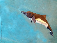 Fumiaki Kawahata - Dolphini (IverRu) Tags: sea animal dolphin iver kawahata