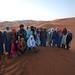 Sunrise Dunes of Merzouga_8119